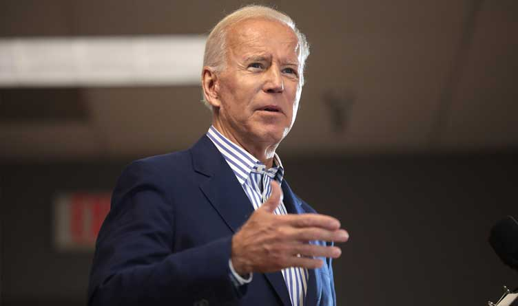 Biden To Increase Number Of Immigrants Approved For Refugee, Visa Status