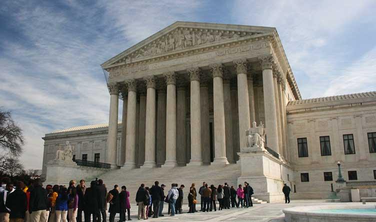 U.S. Supreme Court Building_SCOTUS