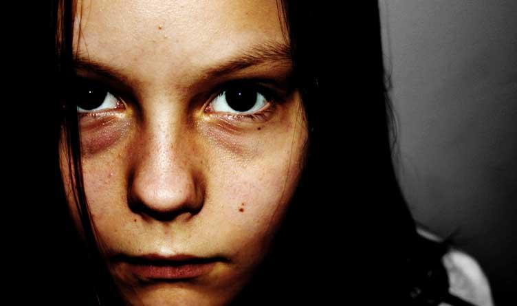 TN House Passes Legislation Protecting Rape Victims And Making Sex Trafficking A Predatory Offense