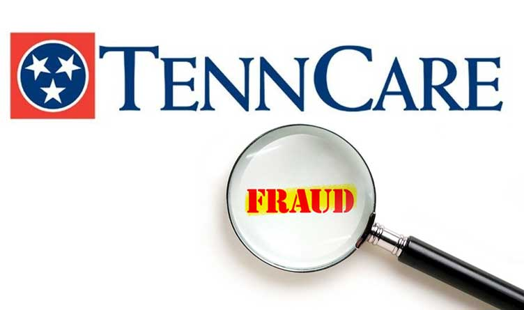 TennCare Fraud Cases On The Rise