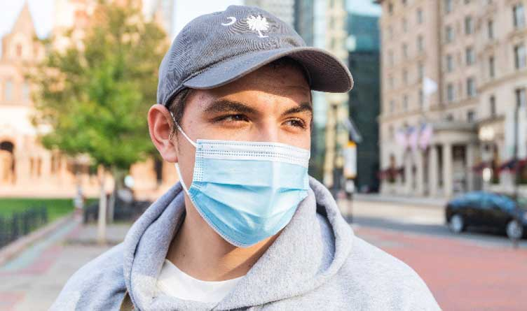 Tennessee Counties Updating Mask Mandates