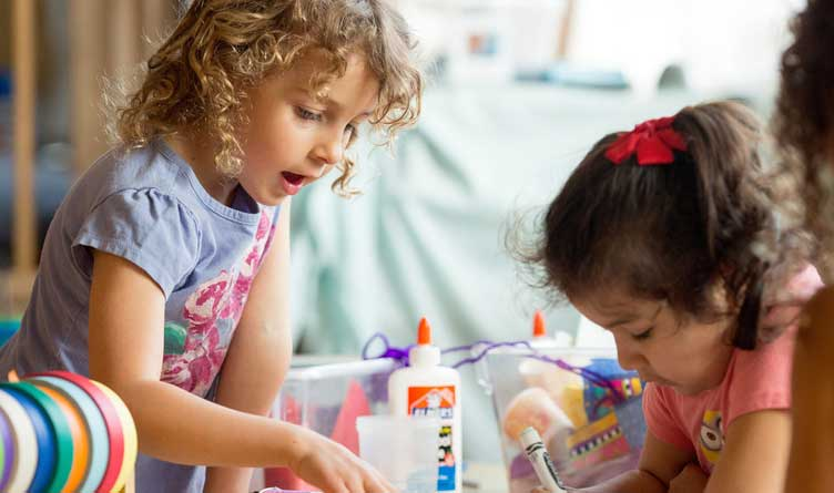 Tennessee Offering Additional Pandemic Support to Child Care Agencies
