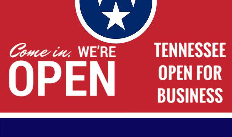 Tennessee Adds More Than 15,000 Jobs To Economy In March