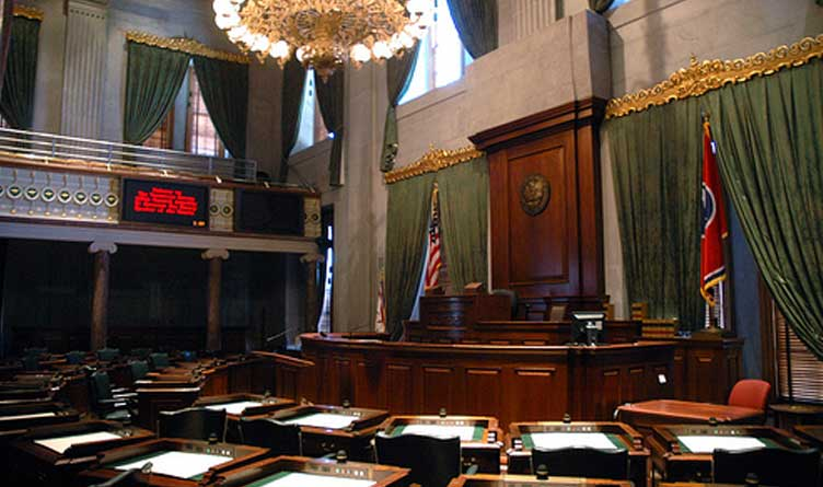 End of TN Legislature 2021 Closing In, These Are The Bills That Need Action