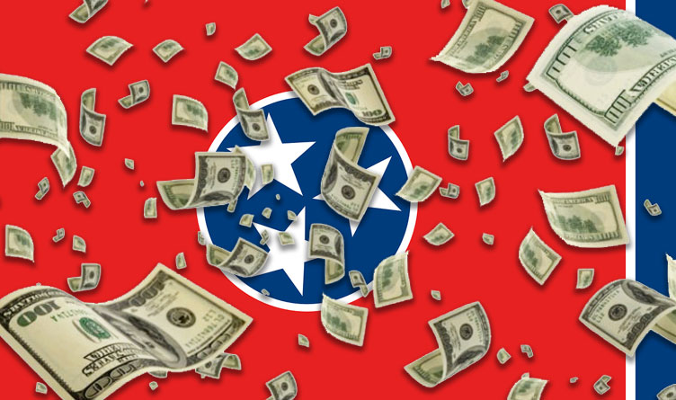 Tennessee Legislature Budget Proposals Stray From Lee's Plan