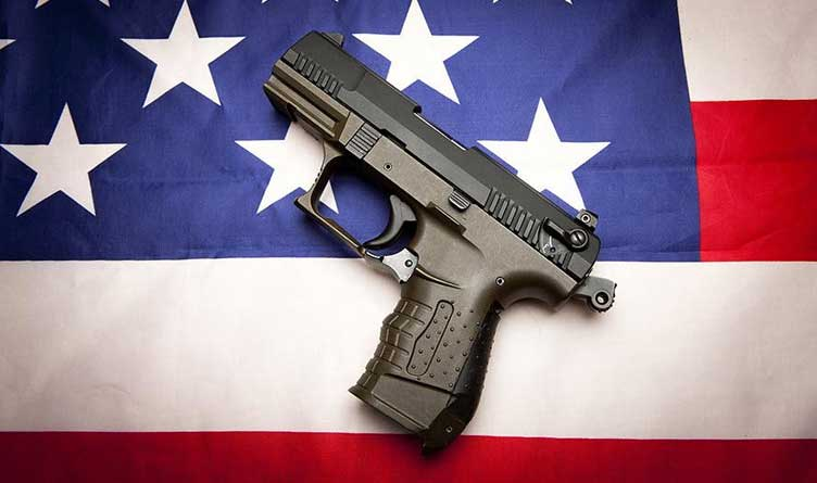 Tennessee Sued On Claims That New Permitless Carry Law Violates U.S. Constitution
