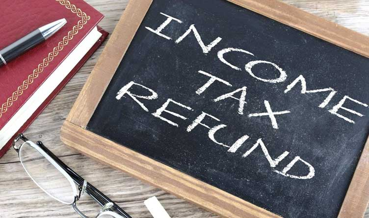 How Much Is The Average Tax Refund In Tennessee?