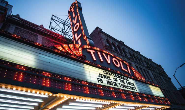 Tivoli Theatre_Chattanooga_Tennessee