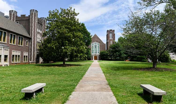 University of Tennessee Chattanooga_UTC