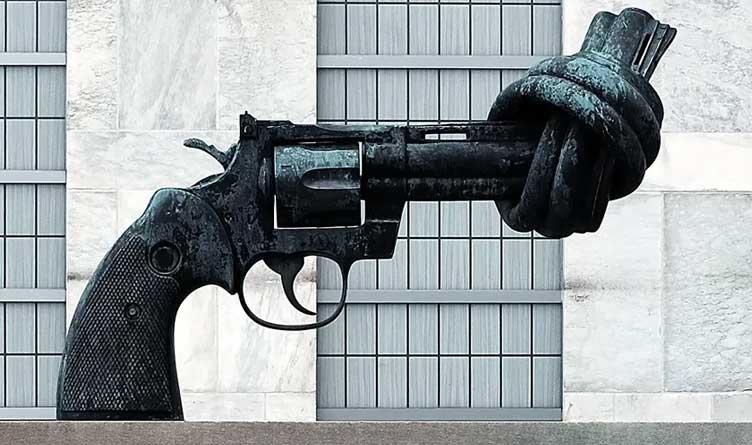 Virginia Plan to Reduce Gun Violence Act