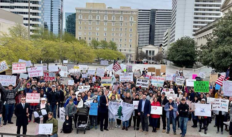 We The People_Tennessee Stands Rally_Nashville