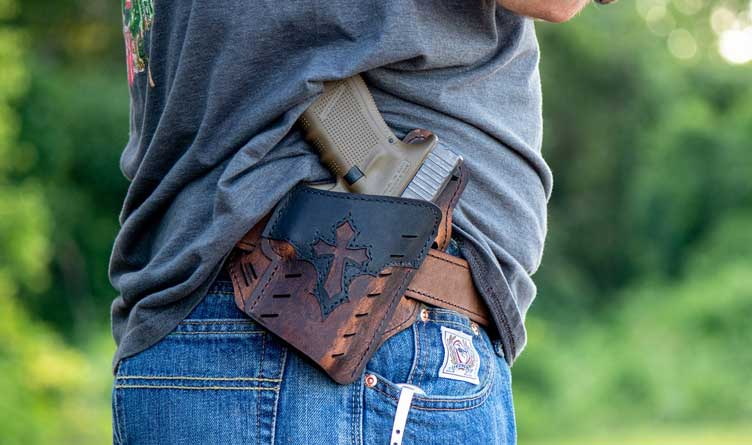 What Does The New Permitless Carry Exception Tell Us About Who Failed True Constitutional Carry In Tennessee?