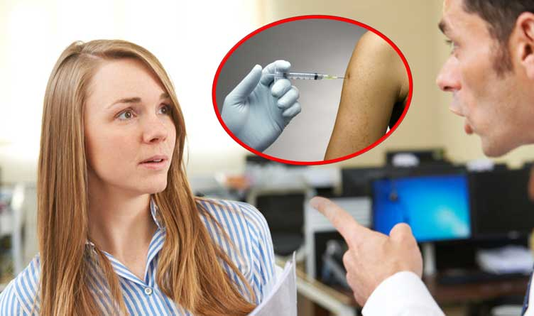 Williamson Medical Center Punishes Staff for Refusing Unproven Covid-19 Vaccines