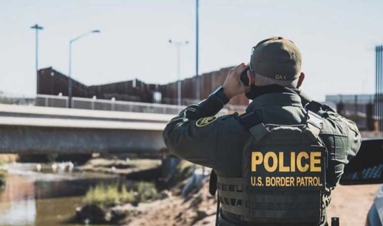 Border Officials Fear Spikes In Overdose Deaths With Increased Drug Traffic