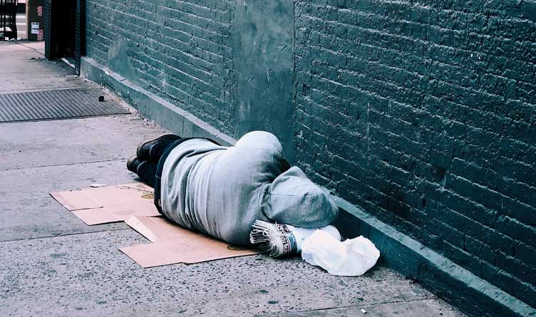 City of Chattanooga Partners With Two Hotels To Combat Homelessness