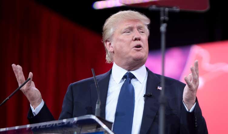Donald Trump CPAC