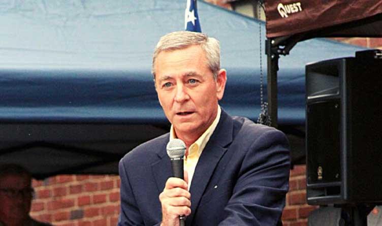 former Tennessee House Speaker Glen Casada