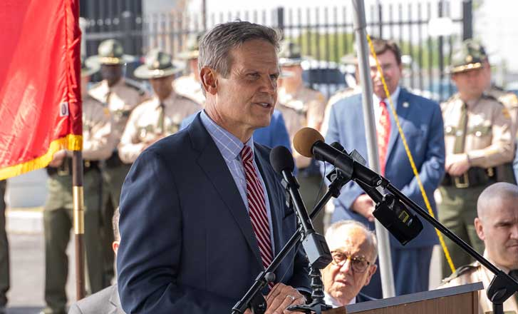 Tennesseans Feel Angered And Misled By Lee's Misdirection, Handling Of Illegal Immigration