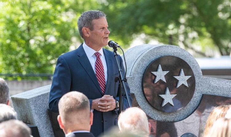 Governor Bill Lee Border Crisis