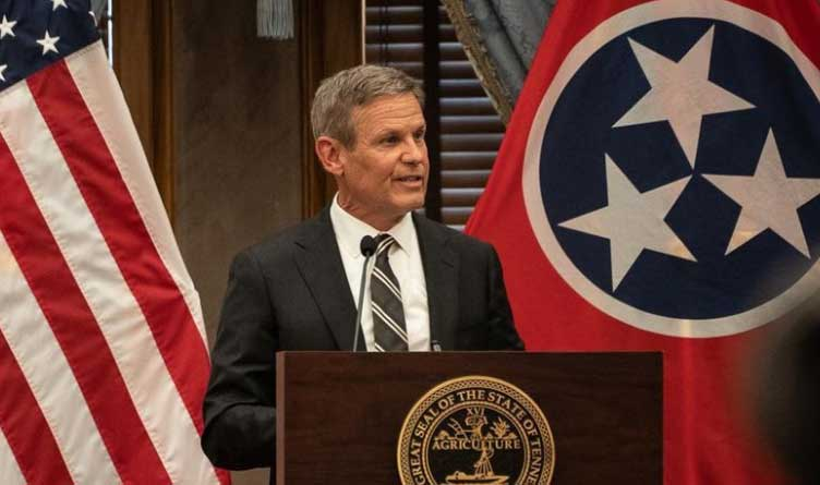 Governor Lee Signs Off On Unemployment, Certificate-Of-Need Reform
