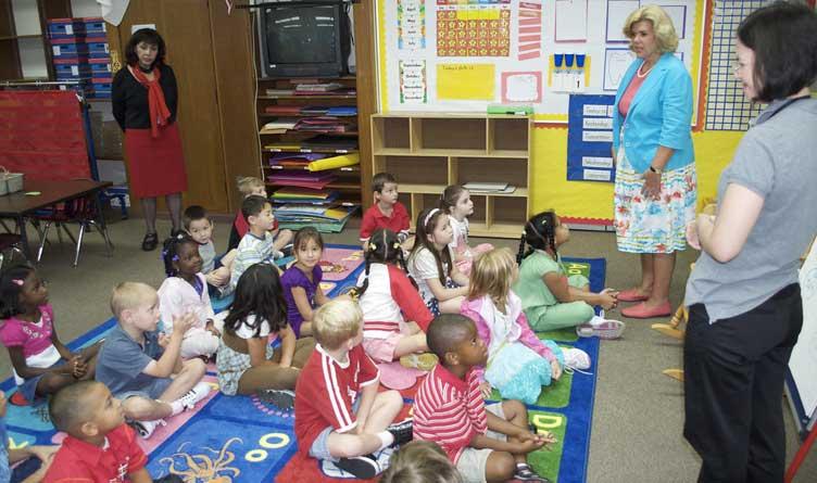 HCS Expands Trauma-Informed Program to 13 New Schools