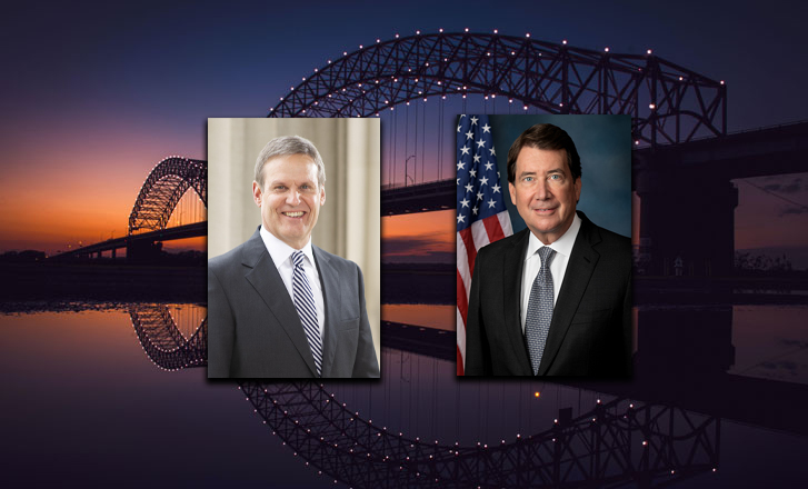 Hagerty And Lee Urge Swift Action On Repairs To I-40 Bridge In Memphis