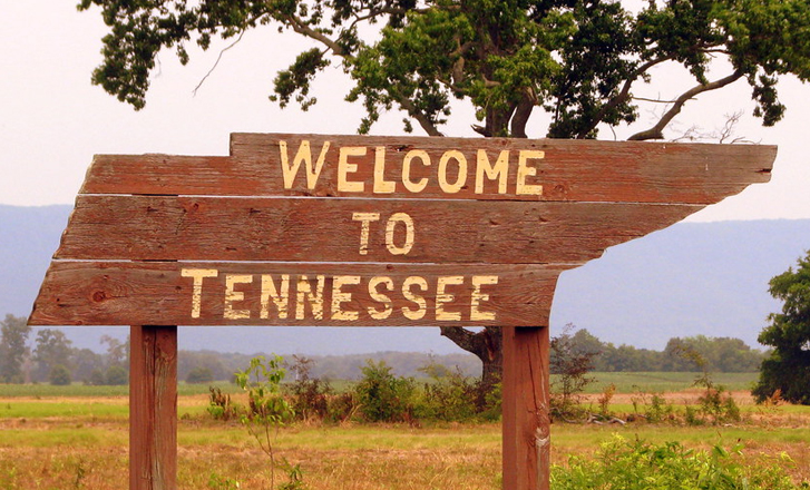 How Tennessee's Economy Compares to Other States