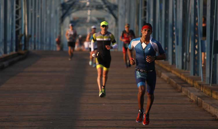 IRONMAN Triathlon Returns to Chattanooga With Two Events in 2021