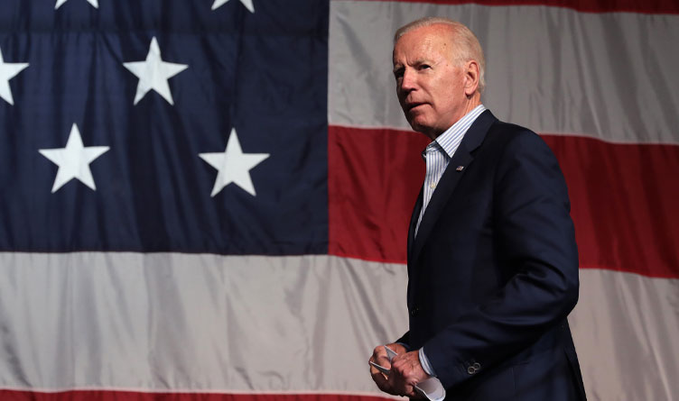 Joe Biden Democrats Southern Manifesto