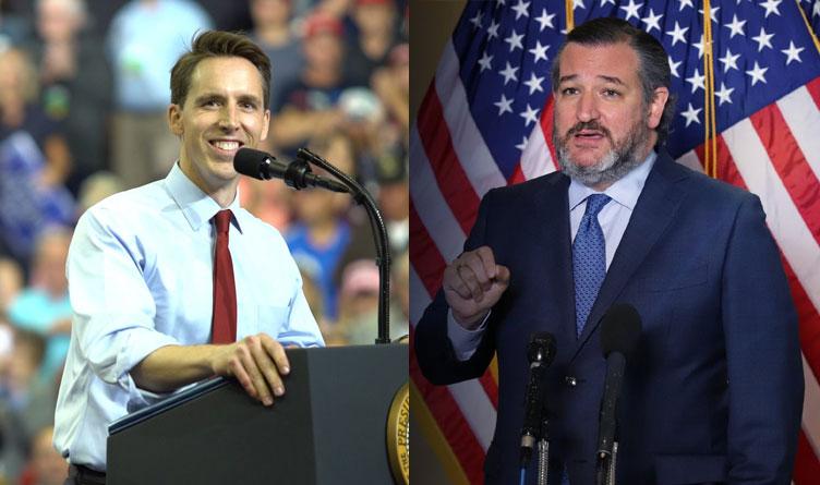 Josh-Hawley-&-Ted-Cruz