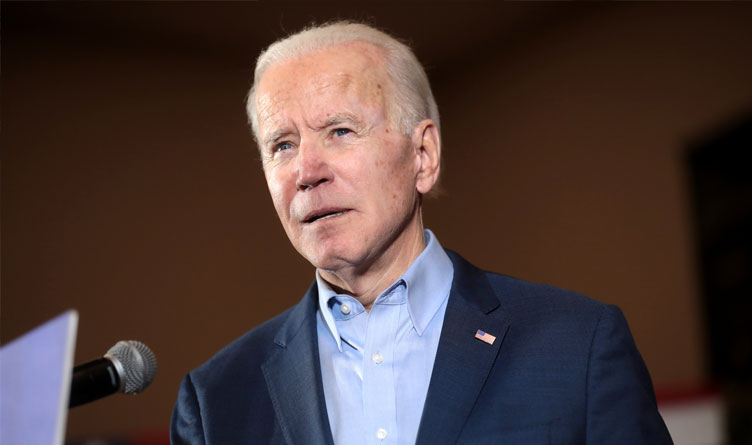 Poll: Majority of voters blame Biden for border 'crisis'