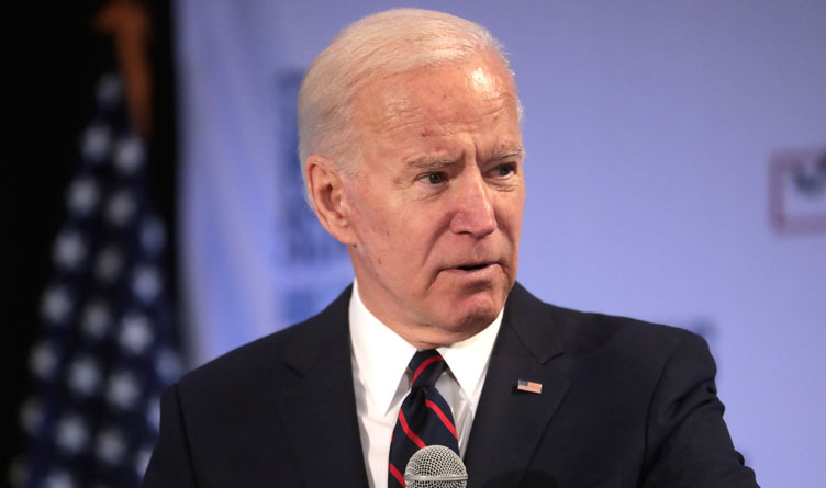 Critics of Biden's proposed oil-and-gas industry taxes fueled by gas shortages