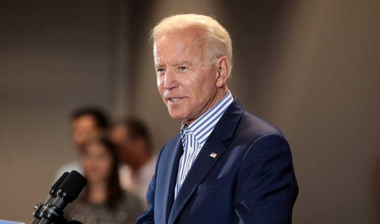 Joe Biden Free College