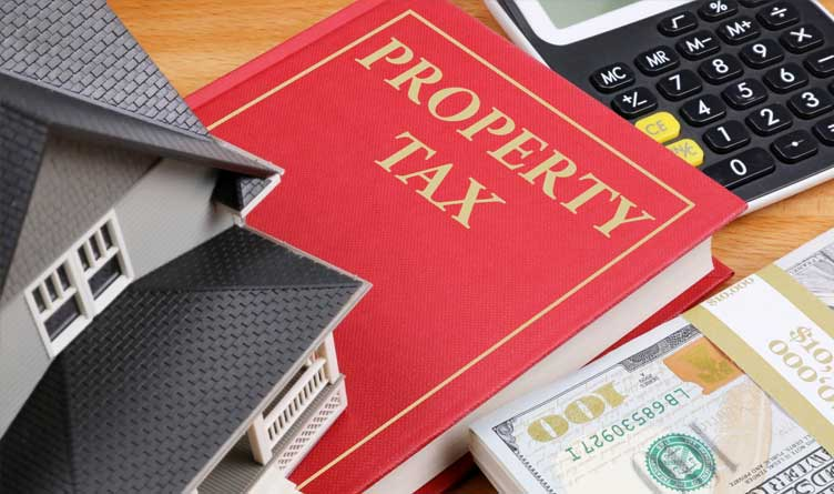 Property tax Hike Nashville