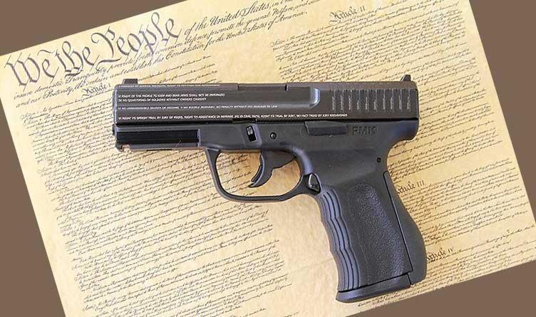 Second Amendment Sanctuary Bill Passes Tennessee House