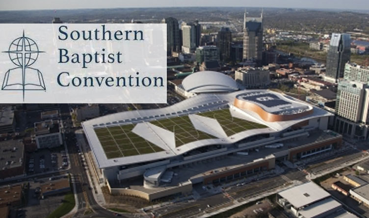 Southern Baptist Convention Nashville Tennessee
