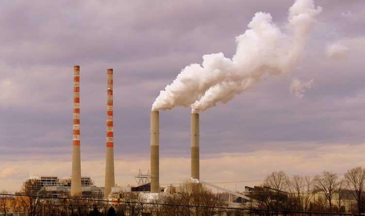 TVA Cumberland Power Plant