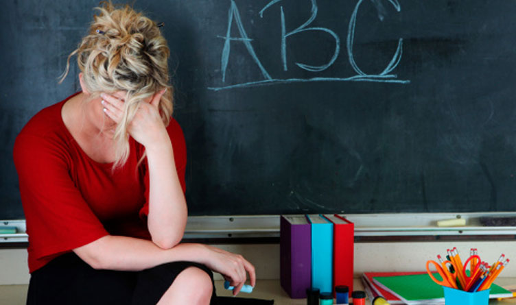 New Video Series Emotional Support Tennessee Teachers