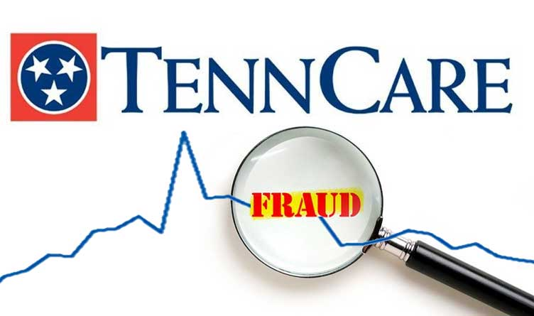 TennCare Fraud Cases Decline In April, But Still Higher Than Average