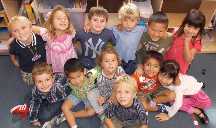 Tennessee Child Care & Development