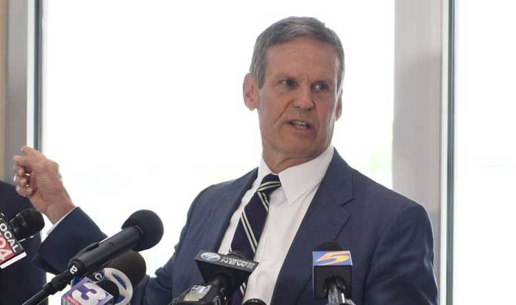 Governor Lee Announces Schools To Receive Civics Seal Grants