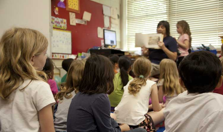 Protecting Kids from Critical Race Theory in Tennessee Schools