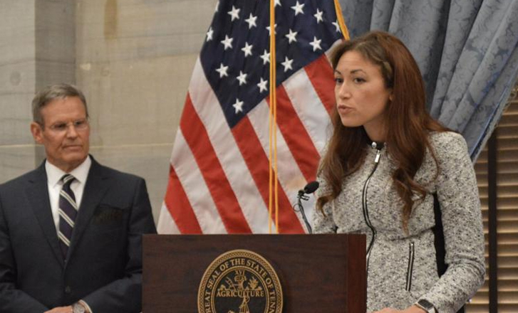 Tennessee unveils plan to spend $4.2B in federal COVID-19 education relief