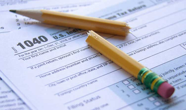This Tax Day, Taxpayers Want Less IRS, Not More