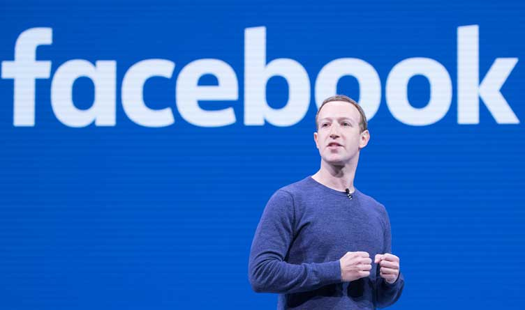 How Zuckerberg Paid Millions For Progressives To Work With 2020 Voting Officials Nationwide