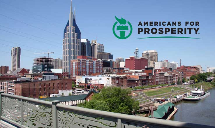 Grassroots Nashville Launches Campaign Supporting Taxpayer Protection Act