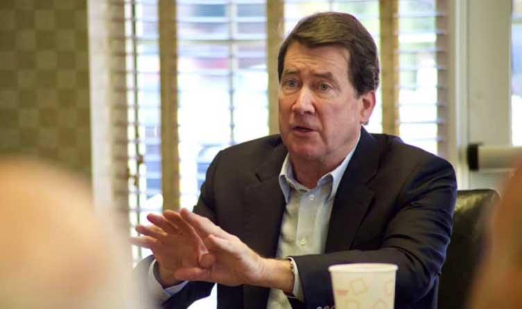U.S. Senator Bill Hagerty (R) Tennessee