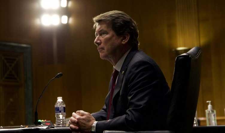 Republican Senators Call For Public Hearing Before Senate Vote On War Powers