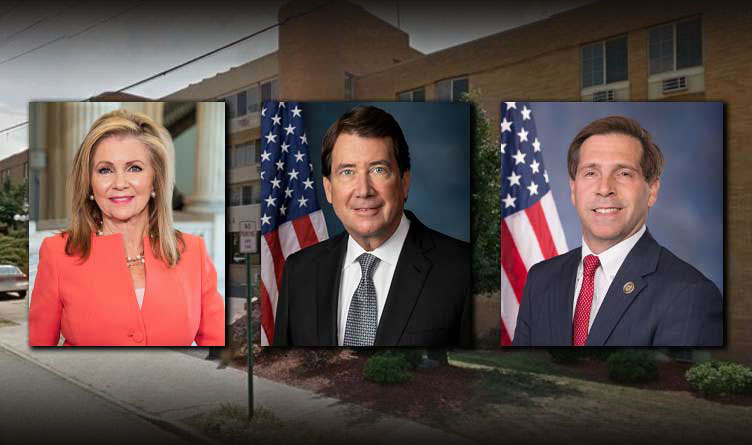 Hagerty, Blackburn, Fleishmann Request HHS Briefing On Reported Abuse At Chattanooga Immigrant Shelter