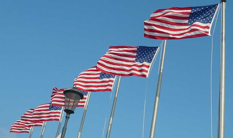 Chattanooga To Honor Fallen Heroes With Flag Raising Ceremony